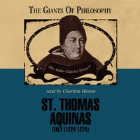 St. Thomas Aquinas - Kenneth L. Schmitz