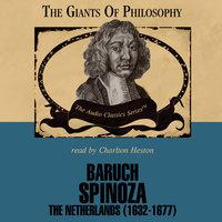 Baruch Spinoza - Thomas Cook