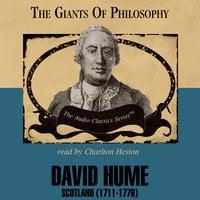 David Hume - Dr. Nicholas Capaldi
