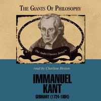Immanuel Kant - A. J. Mandt