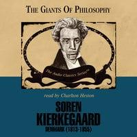 Søren Kierkegaard - George Connell