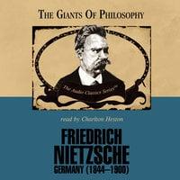 Friedrich Nietzsche - Richard Schacht
