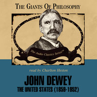 John Dewey - John J. Stuhr