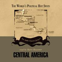Central America - Joseph Stromberg