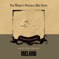 Ireland - Wendy McElroy