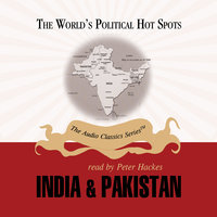 India and Pakistan - Gregory Kozlowski