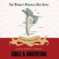 Chile and Argentina - Mark Szuchman