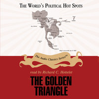 The Golden Triangle - Bertil Lintner