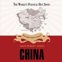 China - Murray Sayle