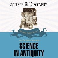Science in Antiquity - Dr. Jon Mandaville