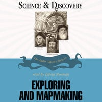 Exploring and Mapmaking - Dr. Ian Jackson