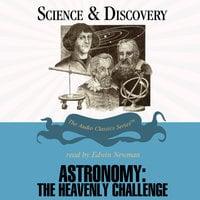 Astronomy - Jack Arnold