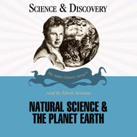 Natural Science and the Planet Earth - Dr. Jack Sommer