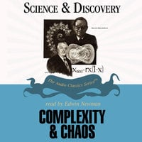 Complexity and Chaos - Dr. Roger White