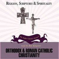Orthodox and Roman Catholic Christianity - Dr. Jean Porter