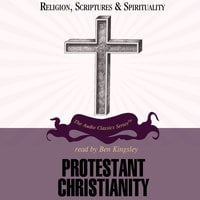 Protestant Christianity - Dale A. Johnson