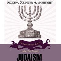 Judaism - Dr. Geoffrey Wigoder