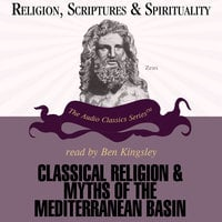 Classical Religions and Myths of the Mediterranean Basin - Dr. Jon David Solomon