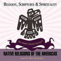 Native Religions of the Americas - Åke Hultkrantz