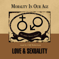 Love and Sexuality - Dr. Robert Solomon