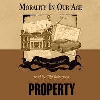 Property - R. G. Frey