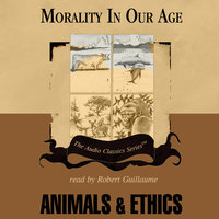 Animals and Ethics - Dr. Rem B. Edwards