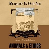 Animals and Ethics - Dr. Rem B. Edwards