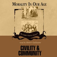 Civility and Community - Dr. Brian Schrag