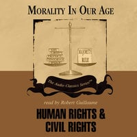 Human Rights and Civil Rights - Dr. John Arthur