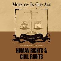 Human Rights and Civil Rights - Dr. John Arthur