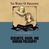 Descartes, Bacon, and Modern Philosophy - Jeffrey Tlumak