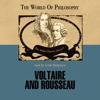 Voltaire and Rousseau - Charles M. Sherover
