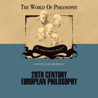 Twentieth Century European Philosophy - Ed Casey