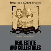 Real Estate and Collectibles - Austin Lynas, JoAnn Skousen