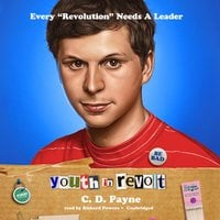 Youth in Revolt - C.D. Payne