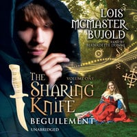 The Sharing Knife, Vol. 1: Beguilement - Lois McMaster Bujold