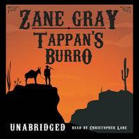 Tappan's Burro - Zane Grey