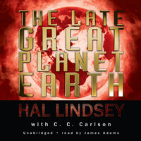 The Late Great Planet Earth - Hal Lindsey