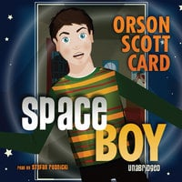 Space Boy - Orson Scott Card