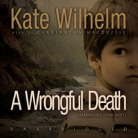 A Wrongful Death - Kate Wilhelm