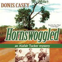 Hornswoggled - Donis Casey