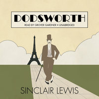 Dodsworth - Sinclair Lewis