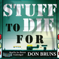 Stuff to Die For - Don Bruns