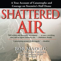 Shattered Air - Bob Madgic
