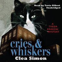 Cries and Whiskers - Clea Simon