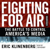 Fighting for Air - Eric Klinenberg