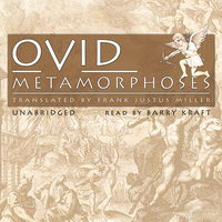 Metamorphoses - Ovid