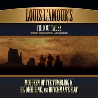 Louis L'Amour's Trio of Tales - Louis L'Amour