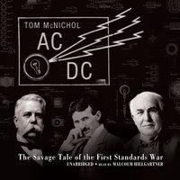 AC/DC - Tom McNichol
