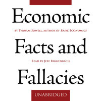 Economic Facts and Fallacies - Thomas Sowell